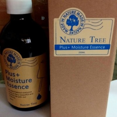 Nature Tree 保濕濃縮精華液 /250ml