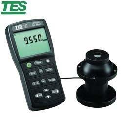 TECPEL泰菱 》泰仕 TES-133 光通量計 /可測流明/可與電腦連線