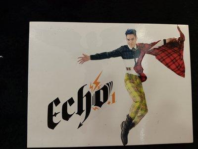 李昶俊 - ECHO 1 - 2013年單曲 EP 宣傳版 - 碟片近新 - 101元起標  大
