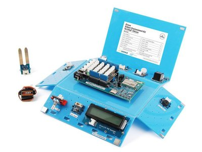 【Raspberry pi樹莓派專業店】Grove Indoor Environment Kit for Intel E