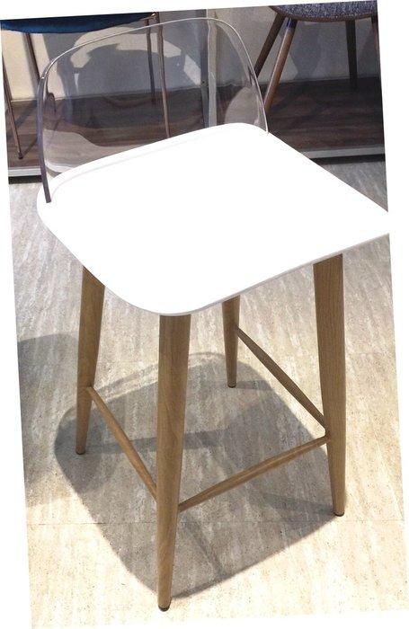 [ 椅子王 ]-----馬卡龍中島椅