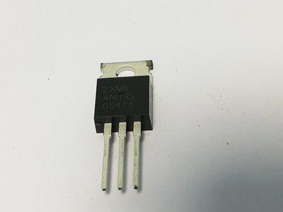 35V N型 ENHANCEMENT MOSFET 場效應管 ZXM64N035