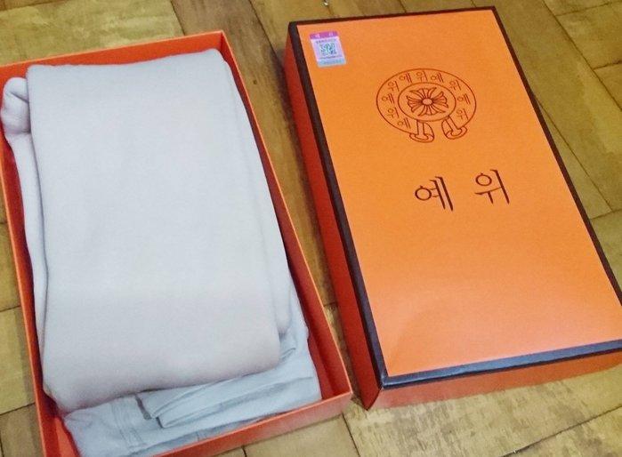 韓國正品(現貨)- 高品質超好看顯瘦內刷毛內搭褲子-膚色