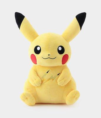 【希望商店】fragment x Pokémon 期間限定 寶可夢 皮卡丘