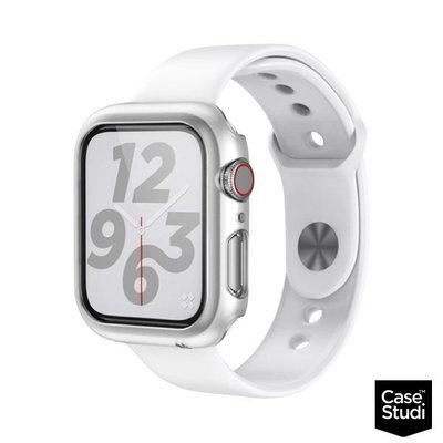 CaseStudi Explorer 保護殼 for Apple Watch 44mm Series 4/5代 免運