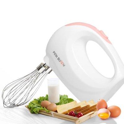 打蛋器電動家用迷你打奶油機烘焙自動攪拌器打發器打蛋機