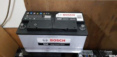 (二手中古電池) BOSCH 60035  DIN100 歐規100AH 汽車電池 數值漂亮,品項優  歐系車專用