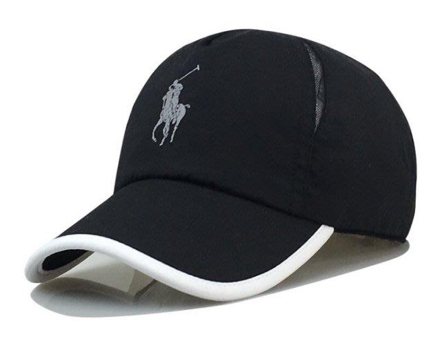 Melia 米莉亞代購 美國店面+網購 Ralph Lauren Polo 運動系列 低調 網帽 棒球帽 休閒帽 戶外款