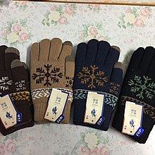 男裝 保暖冷手套 雙層加厚 毛毛絨 保暖冷手襪