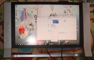 Benq Q24QW5  FP241VW  HDMI 子母畫面