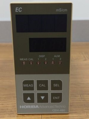 HORIBA CEH-480-24V Resist Meter