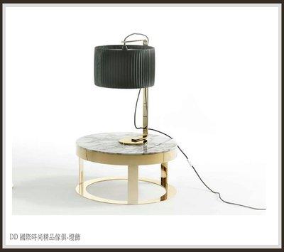 DD 國際時尚精品傢俱-燈飾SCOTT LAMP  Table lamp (復刻版)訂製 桌燈/檯燈