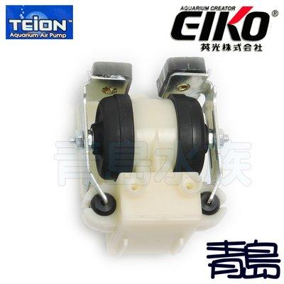 。。。青島水族。。。E9-MK1906日本EIKO英光-TEION帝王 超強靜音打氣幫浦(零件)==打氣座7500型用