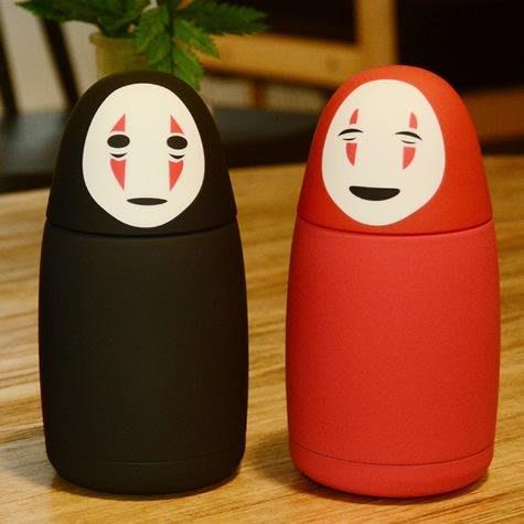 創意便攜不銹鋼保溫杯水杯子可愛韓版男女學生便攜隨手水瓶茶杯