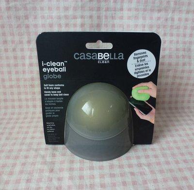 【蜜柑小舖】※現貨※美國購入 casaBELLa eyeball 螢幕清潔球 適用 3C 產品的螢幕,手機、電視、電腦等