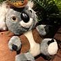 澳洲無尾熊娃娃- (牛仔帽版)澳洲製造- 此款有...