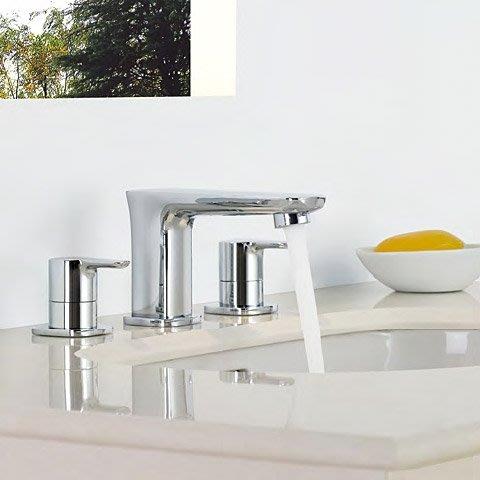 《101衛浴精品》BETTOR 現代MODERN 三件式 面盆龍頭 FH 8273C-661 歐洲頂級陶瓷閥芯【免運費】