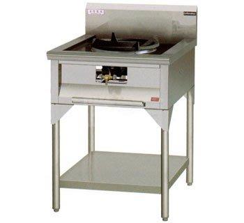 【勝有冷凍餐飲設備】SYHL-BSF-1M  單口管腳型快速炒台#430
