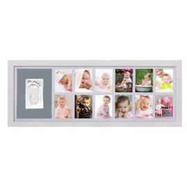 【魔法世界】Adora 珍愛回憶系列 零歲寶寶成長記錄相框(豪華壁掛型)