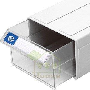 [ 家事達 ] 台灣天鋼TANKO 萬用組合箱 ( TKI-301) 12個/箱 特價 整理盒 零件箱 零件盒