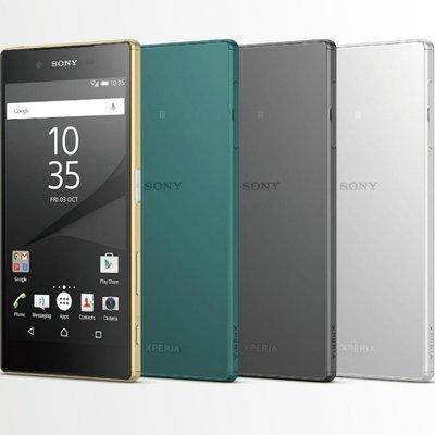 新年特價 Sony Xperia Z5 32G(送鋼化膜+保護套)八核/5.2吋螢幕/指紋辨識/2300萬畫素/支援4G