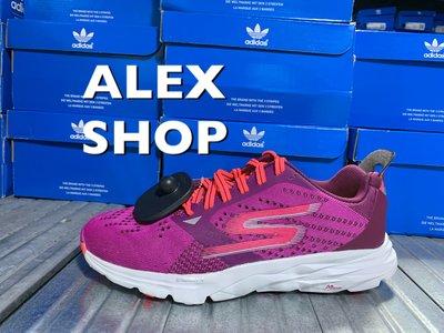 艾力克斯 SKECHERS GO RUN RIDE 6 女 14117PRHP 紫橘白 網布 慢跑鞋 ㄇ 新北市