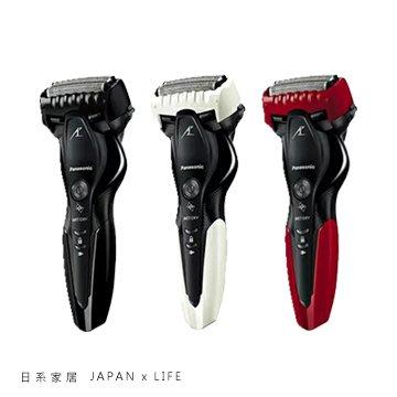 日系家居 國際牌 PANASONIC【ES-ST2S】電動刮鬍刀 電鬍刀 溫和刮鬍 水洗 乾淨舒適 全機防水 ES-ST2R後繼