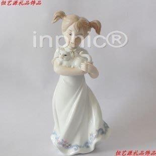 INPHIC-歐式裝飾品擺飾 人物擺飾...