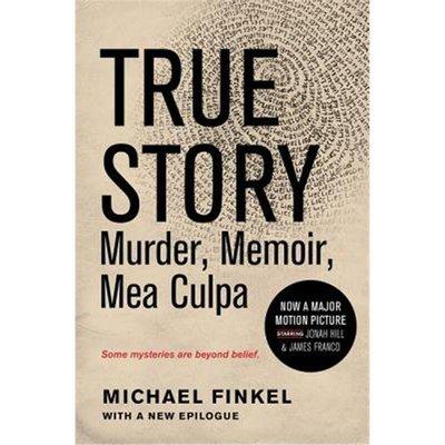 True Story tie-in edition Murder, Memoir, Mea Cul@yi88378