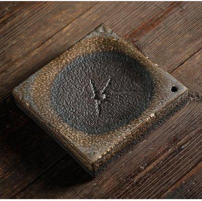 【自在坊】【特價分享】古早柴燒鎏金壺承...