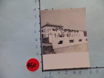高雄,鳳山,澄清湖,古董黑白,照片,相片1