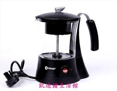 【凱迪豬生活館】煮茶器 電茶壺 電水壺...