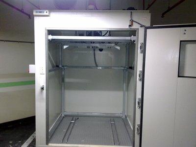 環保回收(垃圾壓縮-組合式冷藏庫/冷凍庫)/社區大樓專用-食品餐飲急速冷凍-維修.保養.規劃設計