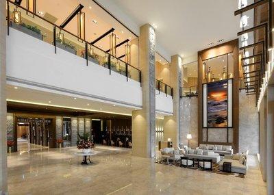 【JACKY愛玩樂~五星級飯店】宜蘭村却國際溫泉酒店-2020平日儷緻客房-含2客早餐$6368元