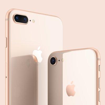 限時特賣!全新 Apple iPhone8 plus 64G 5.5吋 送保護貼+保護套 另有 8 PLUS