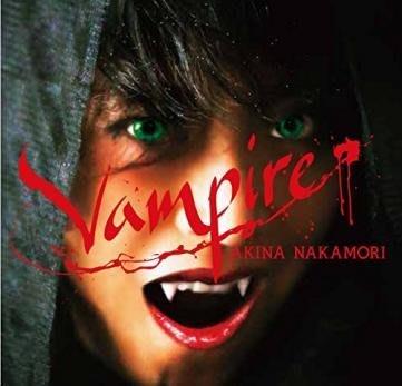 中森明菜 Akina Nakamori Belie + Vampire 完全生産限定盤 UHQCD+LP 新品 已絕版