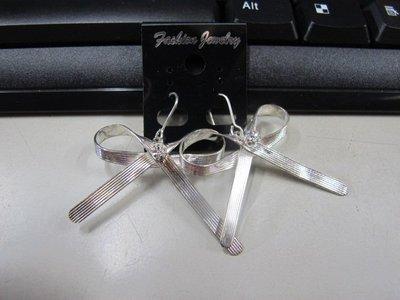 二手舖 NO.4531 時尚造型耳環 耳針 耳鉤 便宜賣 首飾飾品