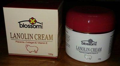 全新澳洲胎盤素膠原蛋白綿羊油