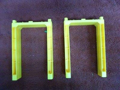 111玩具------B-3---橋墩軌道,,,一組2個---------下標就是直購價