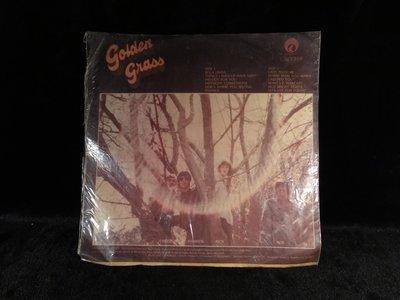 乖乖@賣場(LP黑膠唱片)12吋西洋黑膠GOLDEN GRASS THE GRASSROOTS