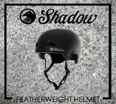 [Spun Shop] The Shadow Conspiracy Featherweight Helmet 安全帽