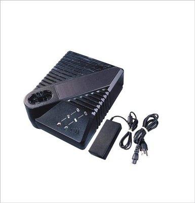[家事達] BOSCH  鎳氫鎳鎘,電動工具電池充電器 7.2V~18V (Model NO.:BOS-CH7224N) 特價