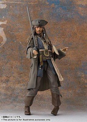 James room#【正版代購】神鬼奇航萬代 SHF 加勒比海盜5 死無對證 傑克船長 JACK
