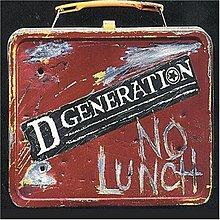[狗肉貓]_D Generation_No Lunch