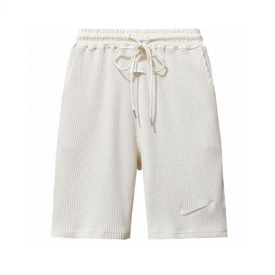 Nike x Fear Of God Fog 耐克聯名華夫格五分運動短褲