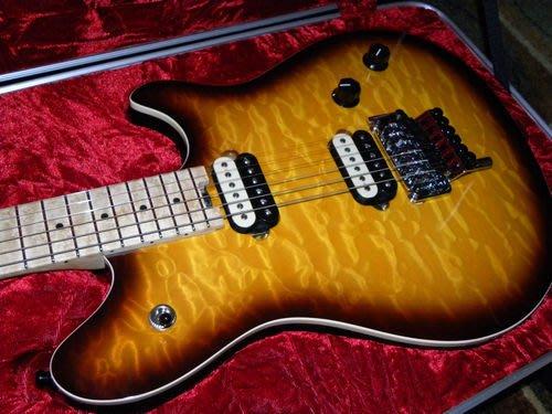 ☆ 唐尼樂器︵☆日廠 EVH WOLFGANG SPECIAL Van Halen 自認最完美的電吉他