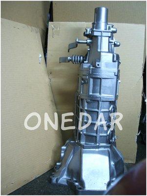 【ONE DAR汽車材料】福特 載卡多2.2(柴油)手排變速箱
