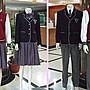 199免運╭*水手服專賣店*台北私立喬治商職女生冬季制服一套+西裝外套