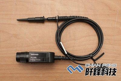 【阡鋒科技 專業二手儀器】太克 Tektronix P6139B 500MHz 被動探棒