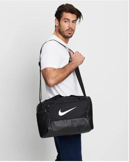 【SL美日購】 Nike ExtraSmall Duffle 行李袋 旅行袋 黑色 斜肩包 包包 側背包 英國代購